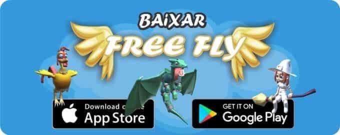 Baixar FREE FLY