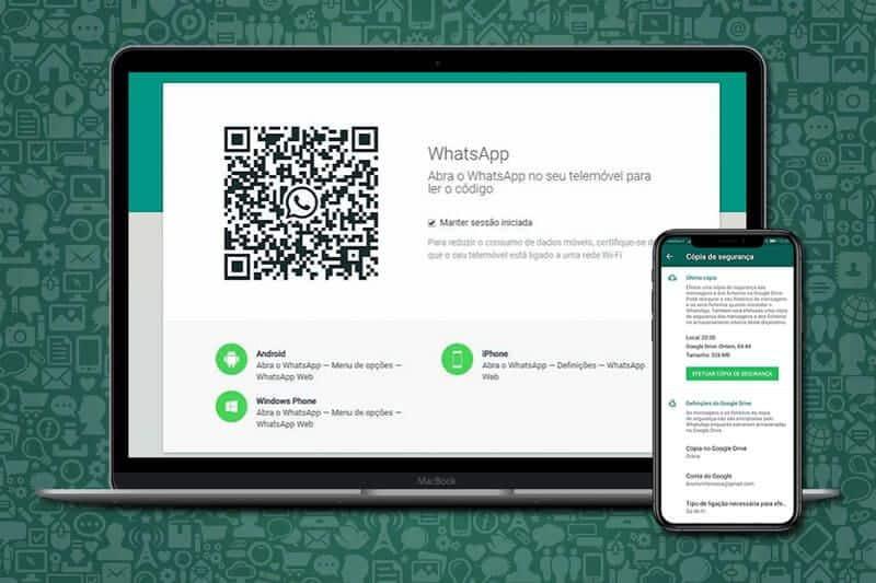 Como abrir backup do WhatsApp no PC sem root