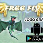 FREE FLY Jogo Grátis para Android