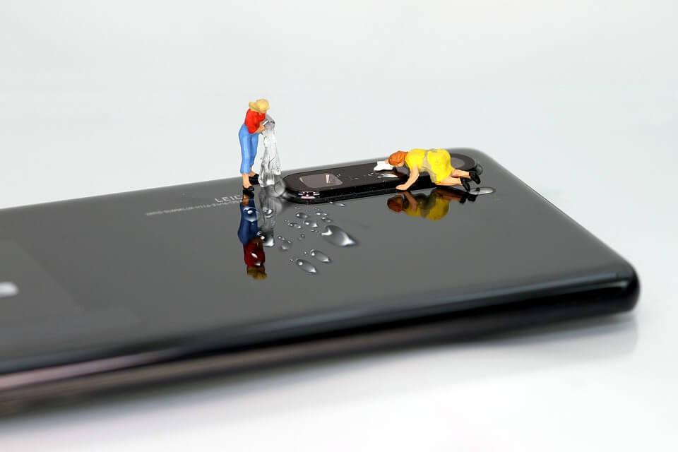 Qual o melhor curso de manutenção de celular online?