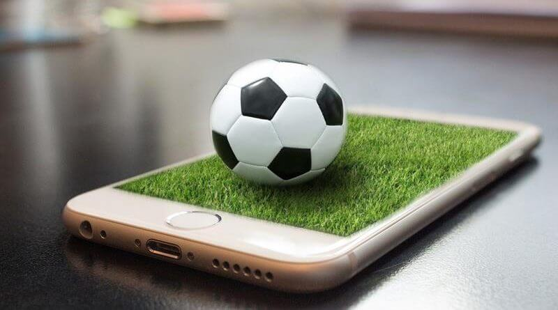 Jogos de Futebol para Smartphone
