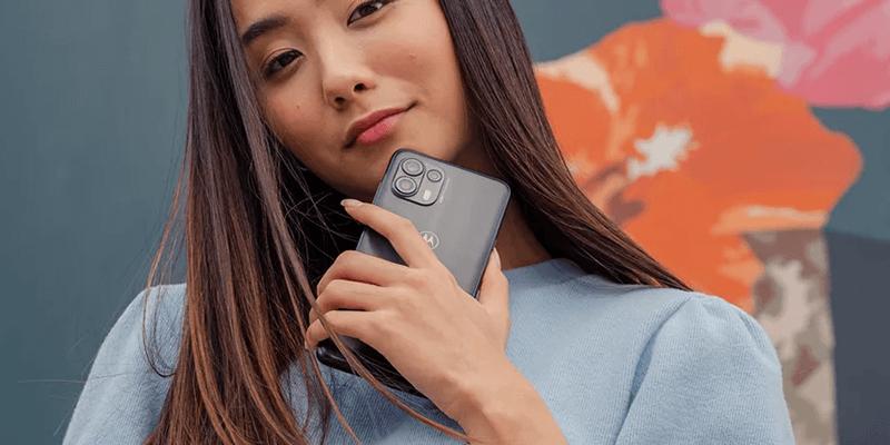 Review Motorola Edge 20