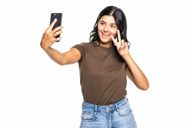 dicas para boas fotos no celular
